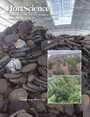 Cover HortScience